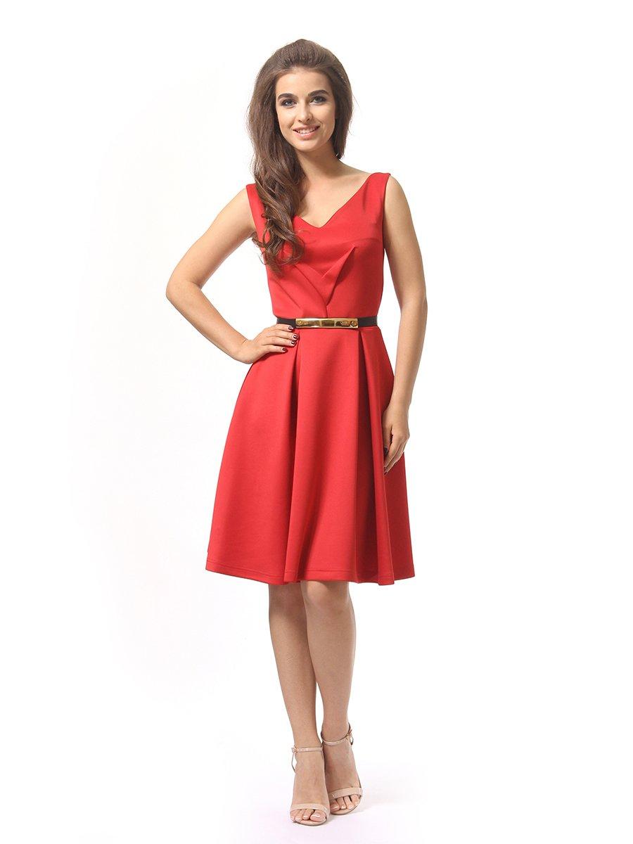 Сукня червона | 4249838