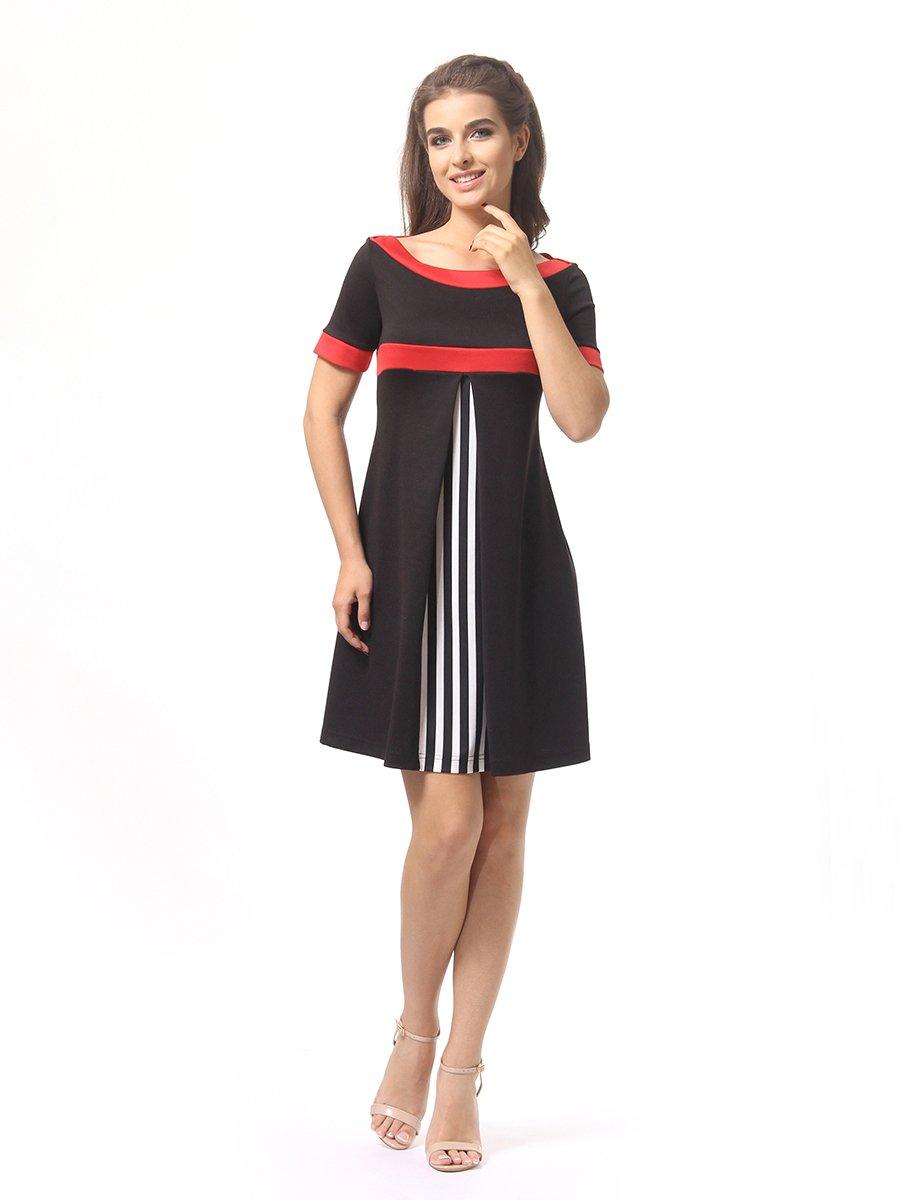Платье черное | 4264932
