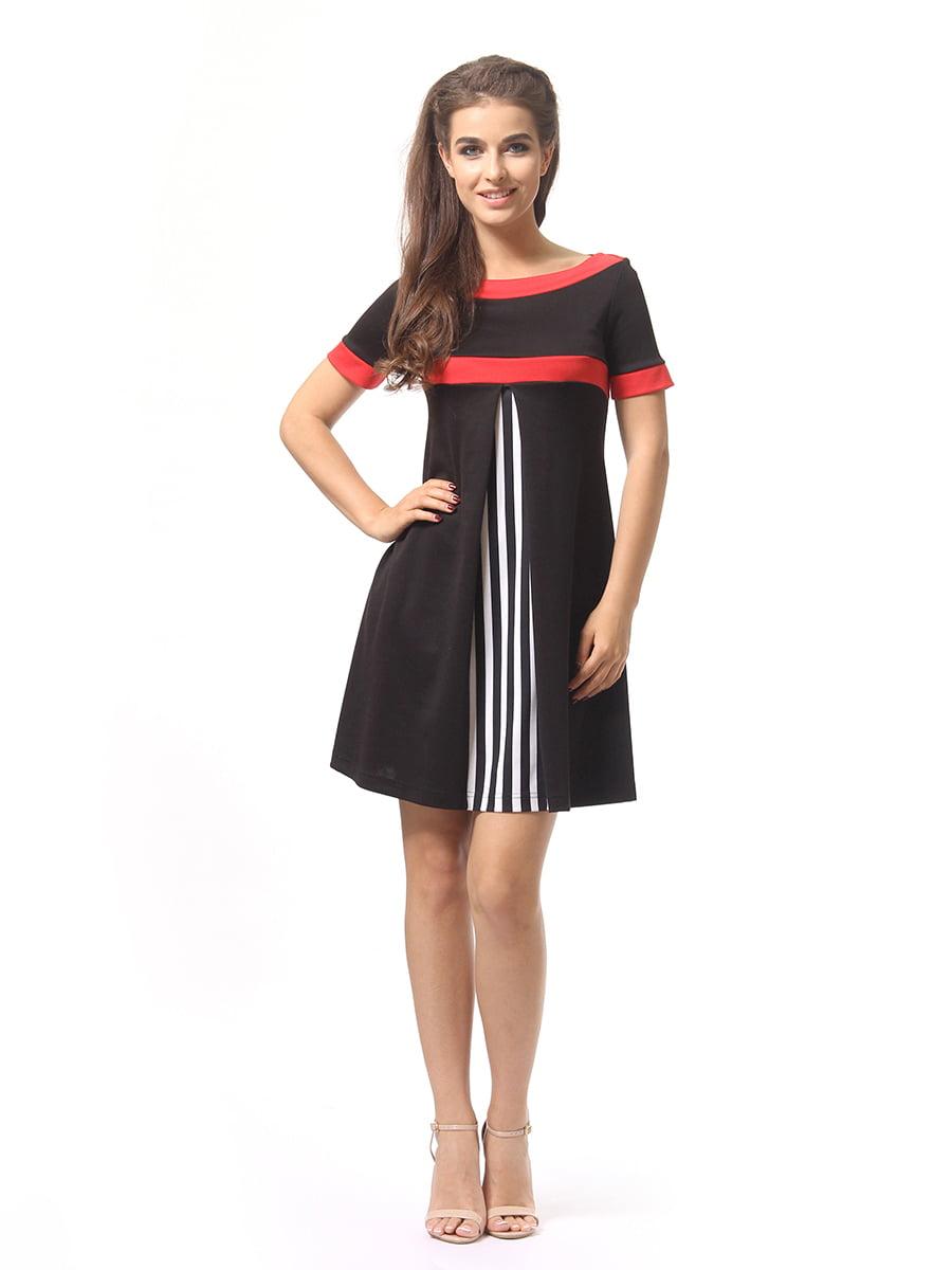 Платье черное | 4264932 | фото 2