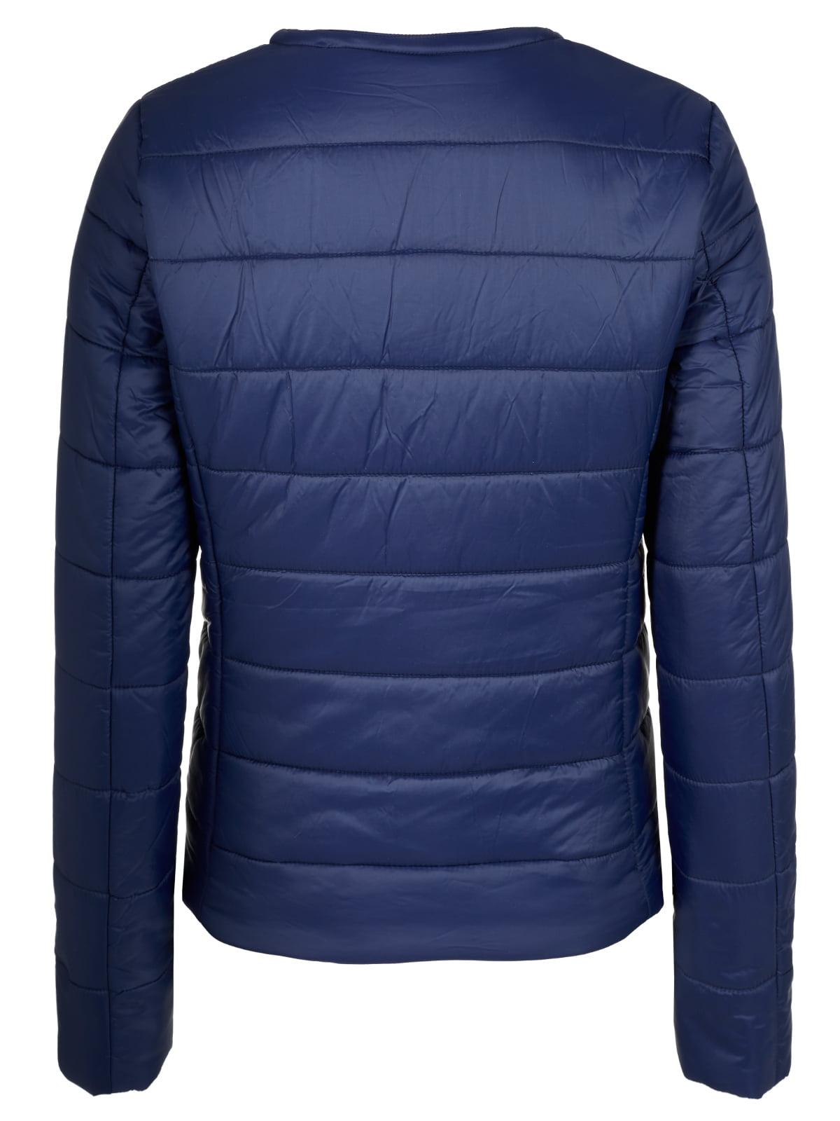 Куртка синяя | 4265965 | фото 2
