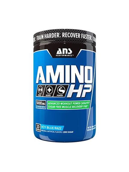 Амінокислоти Amino-HP льодово-блакитний холод (360 г) | 4263888
