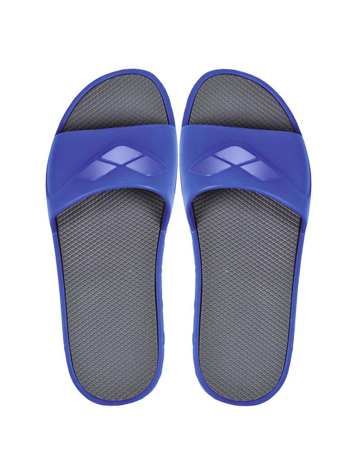 Шлепанцы синие | 4250537