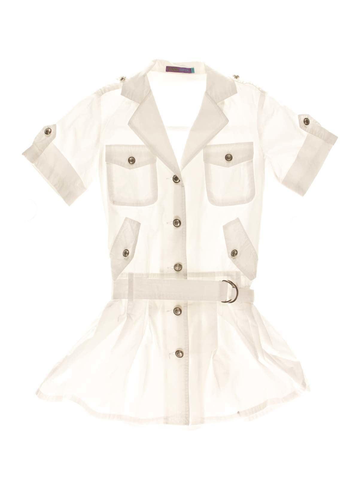 Платье белое | 1795484