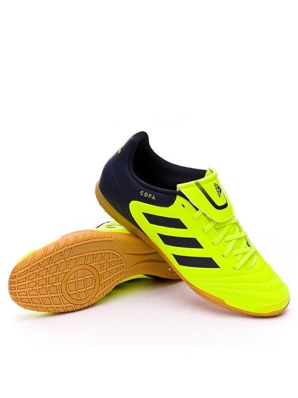 Бутси футбольні — Adidas 781eaaff45e99