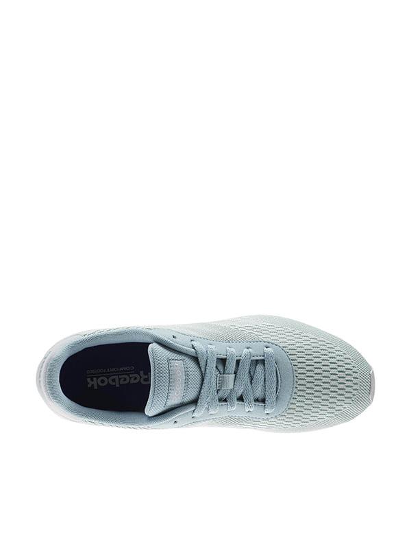 Кроссовки светло-голубые | 4242155 | фото 2