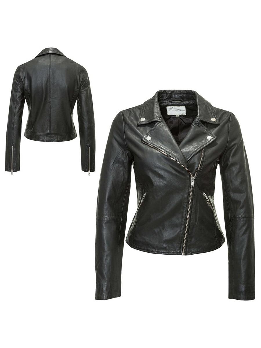 Куртка чорна | 4276594