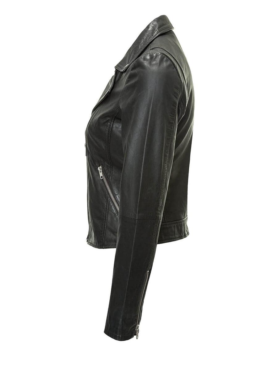 Куртка черная | 4276594 | фото 2