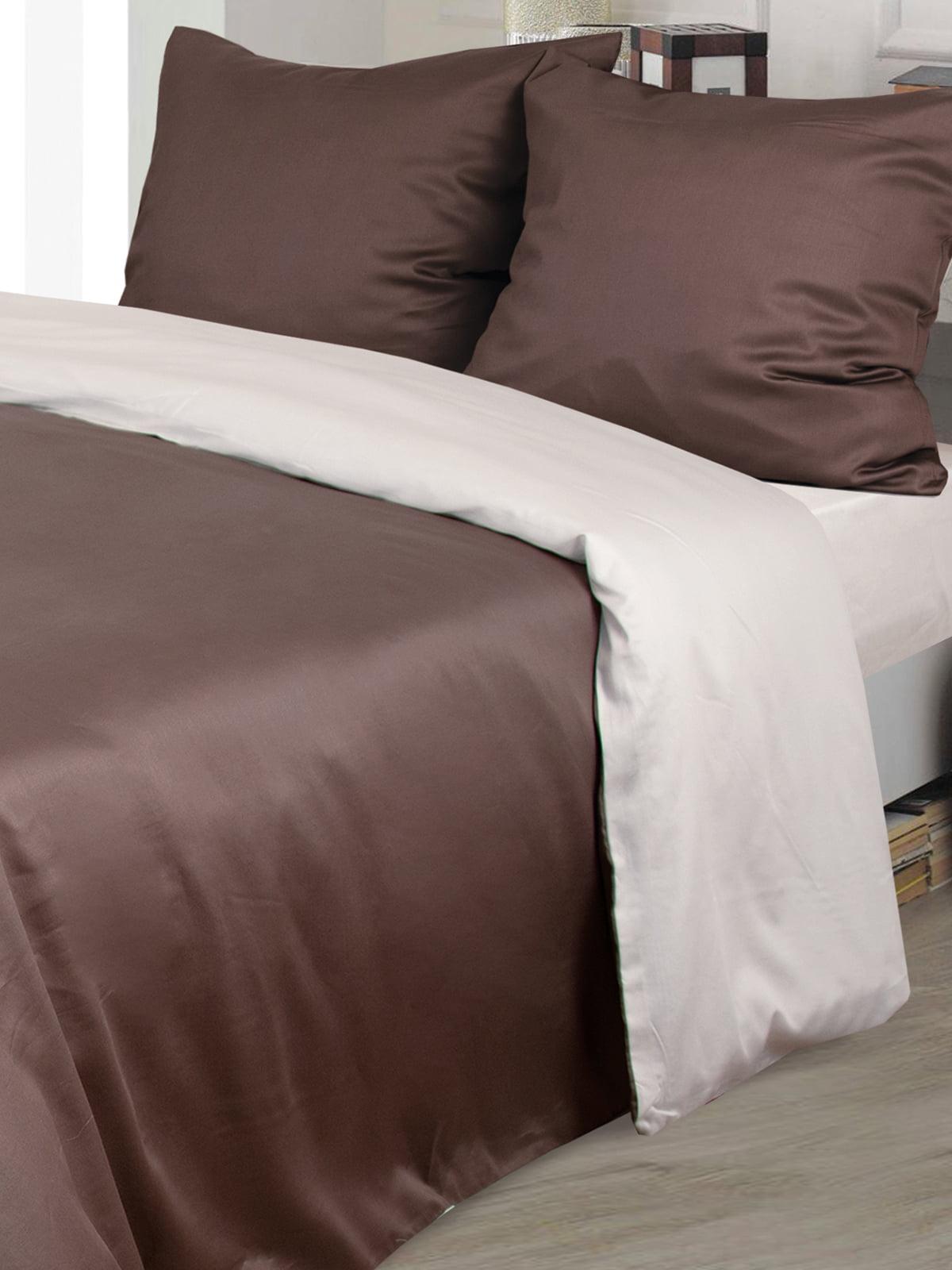 Комплект постельного белья двуспальный | 4283085