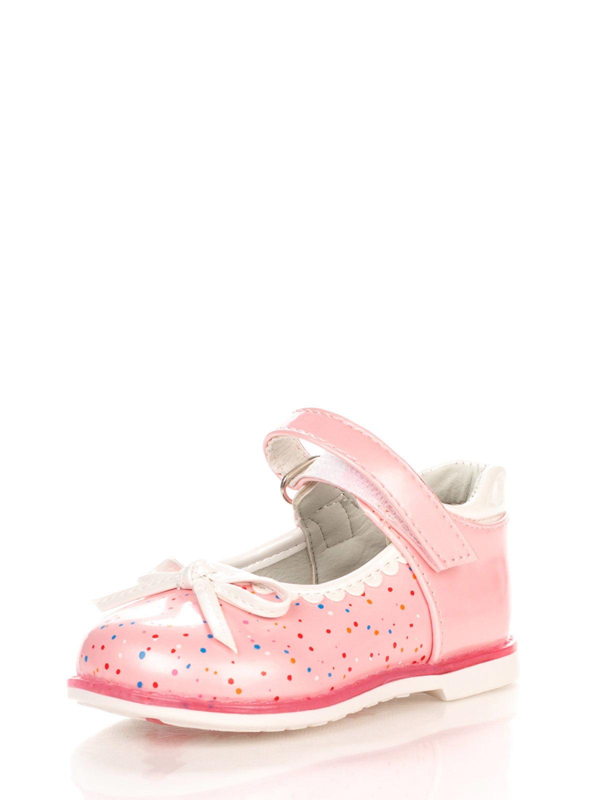 Туфли розовые | 3902847
