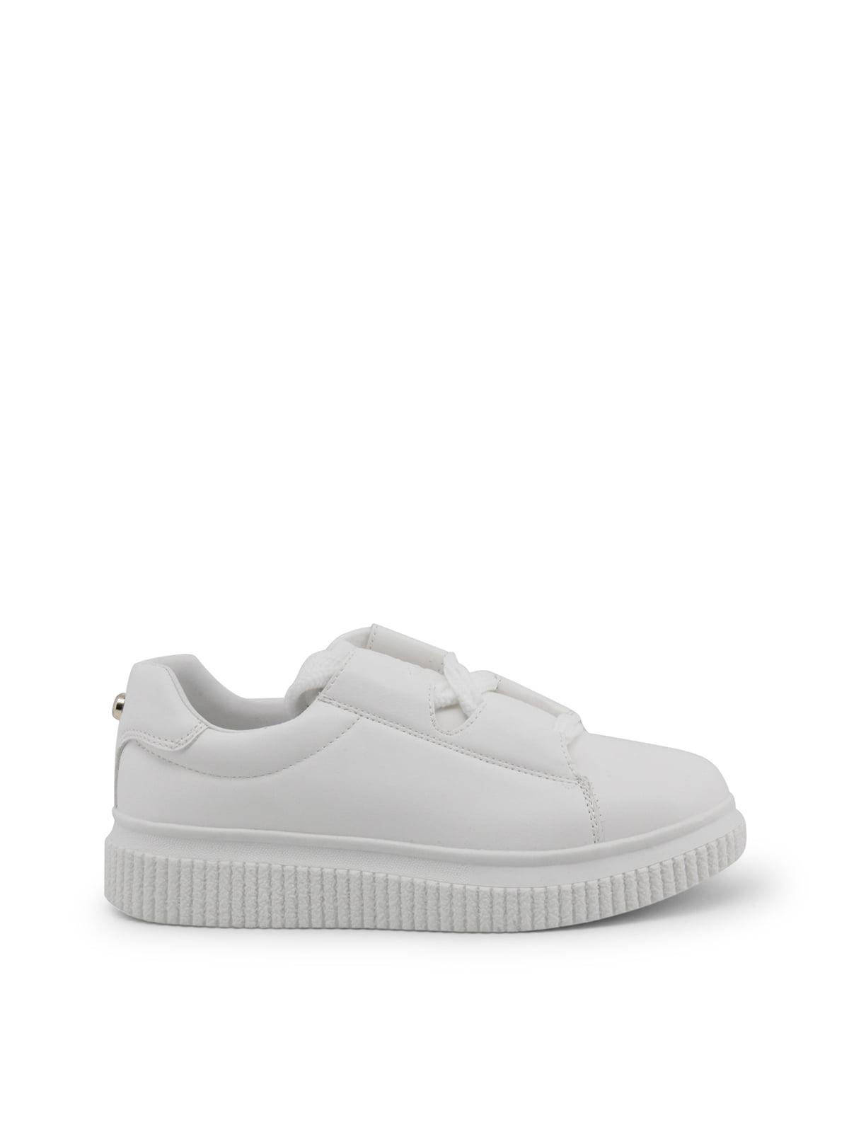 Кроссовки белые | 4297829