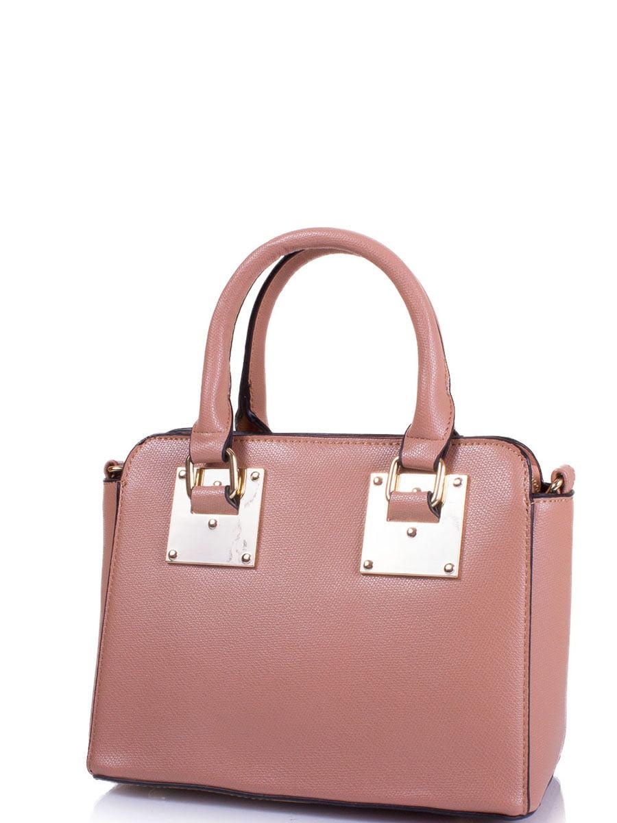 Сумка розовая | 4301424