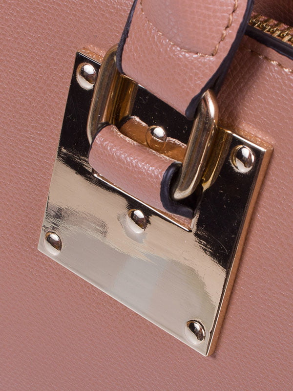 Сумка розовая | 4301424 | фото 6