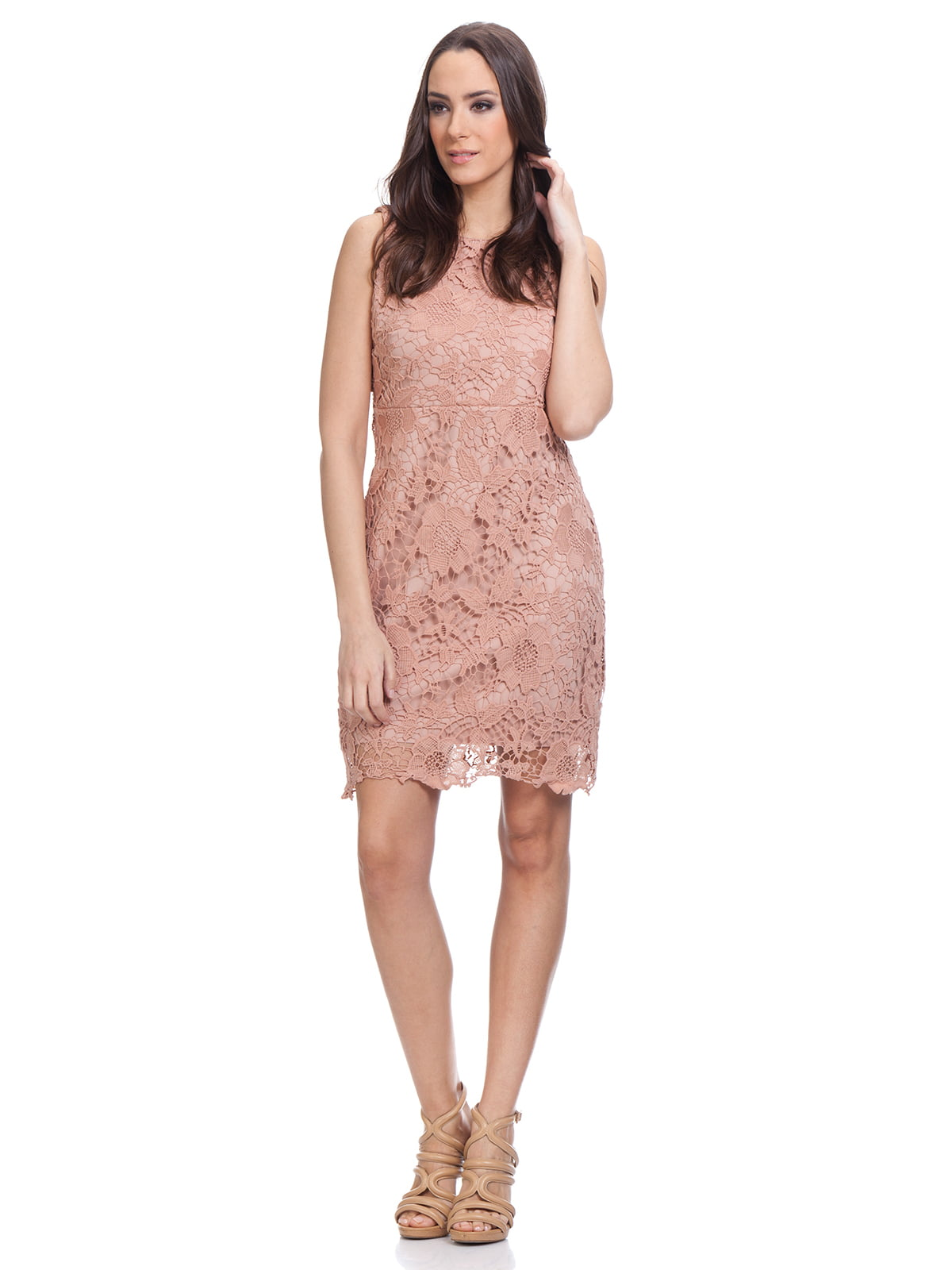 Сукня рожева | 4306923