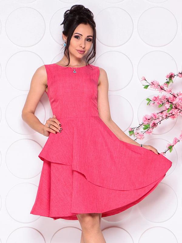 Сукня червона | 4297720