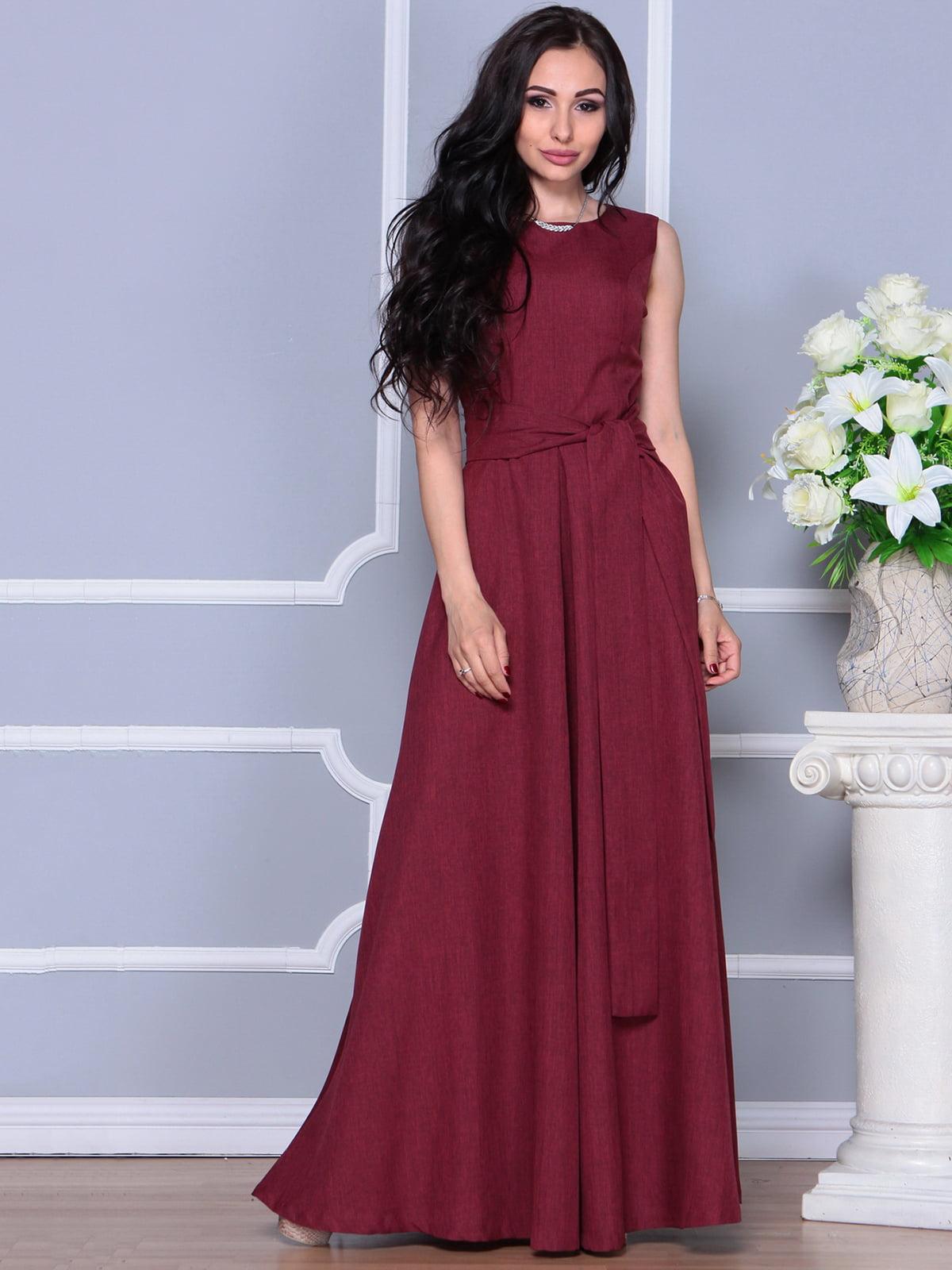 Платье светло-сливовое   4297745
