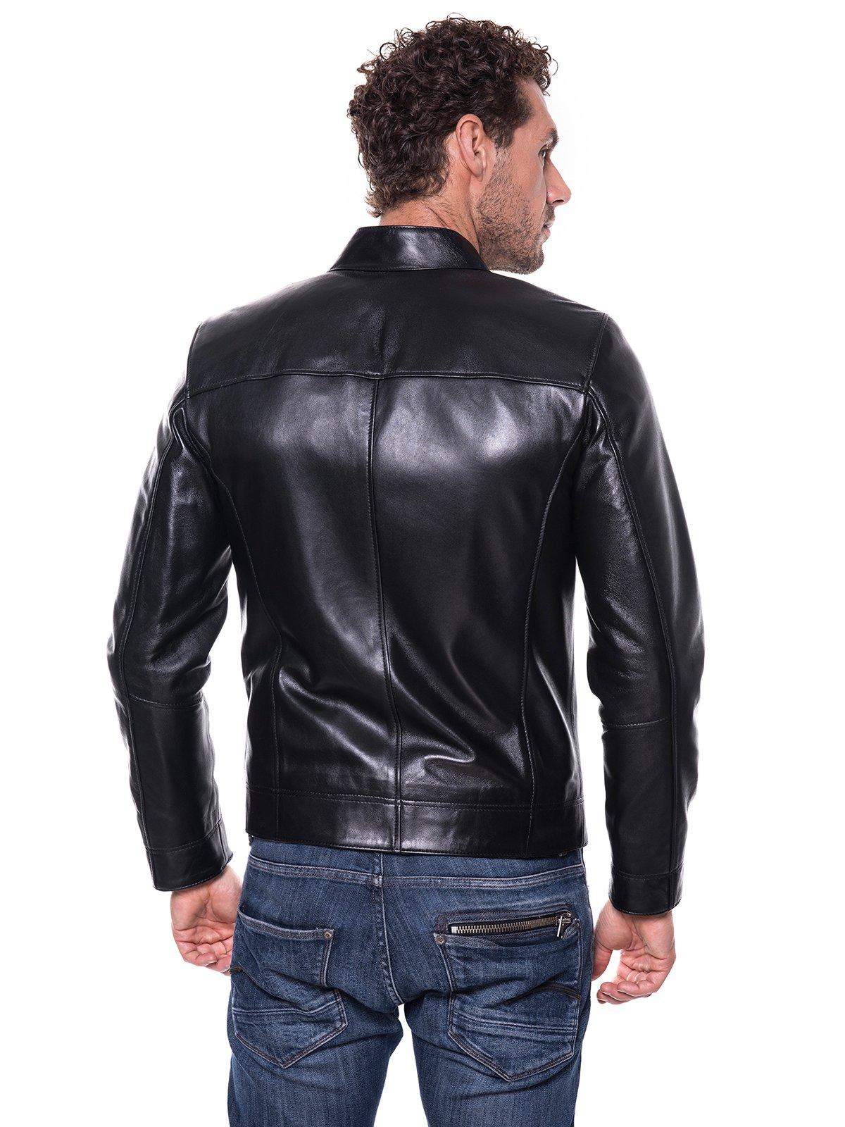 Куртка черная | 3797676 | фото 5