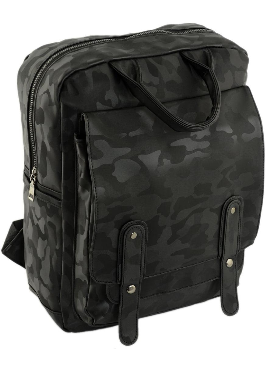 Рюкзак чорний | 4315603