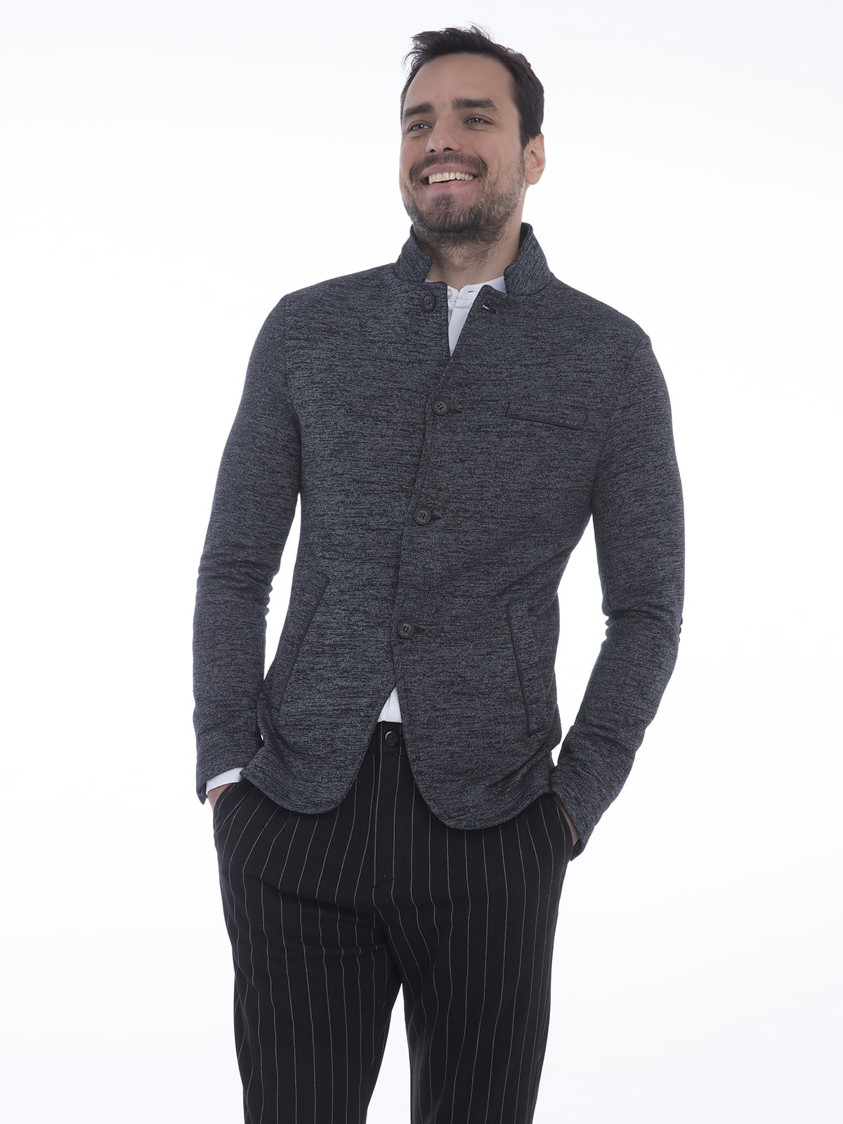 Пиджак черный | 4313288