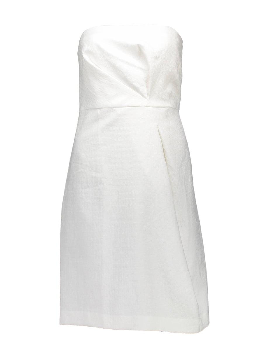 Платье белое | 4318473