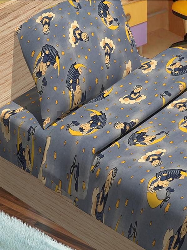 Комплект постельного белья для младенцев   4173226