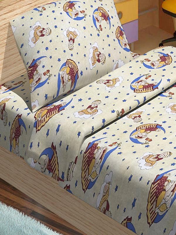 Комплект постельного белья для младенцев | 4173227
