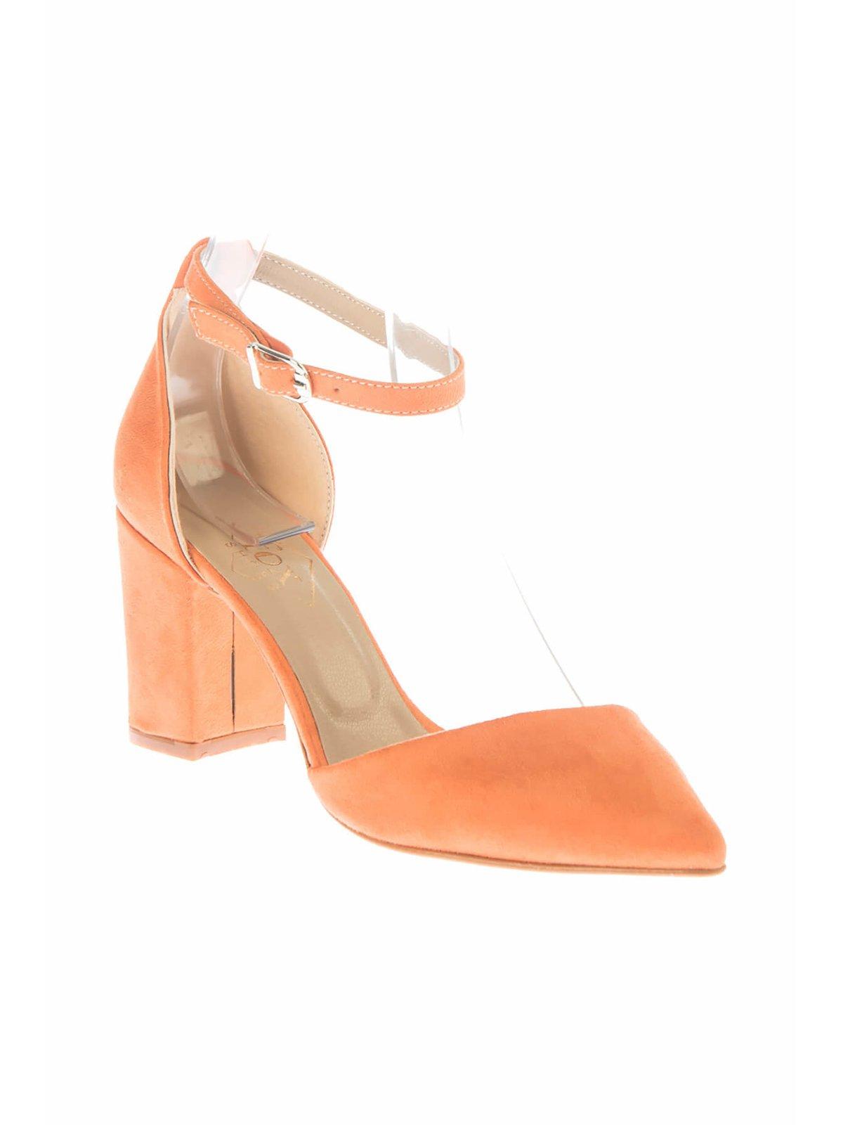 Туфлі помаранчеві   4325082