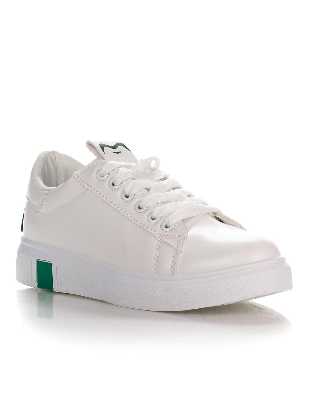 Кеды белые | 4316287