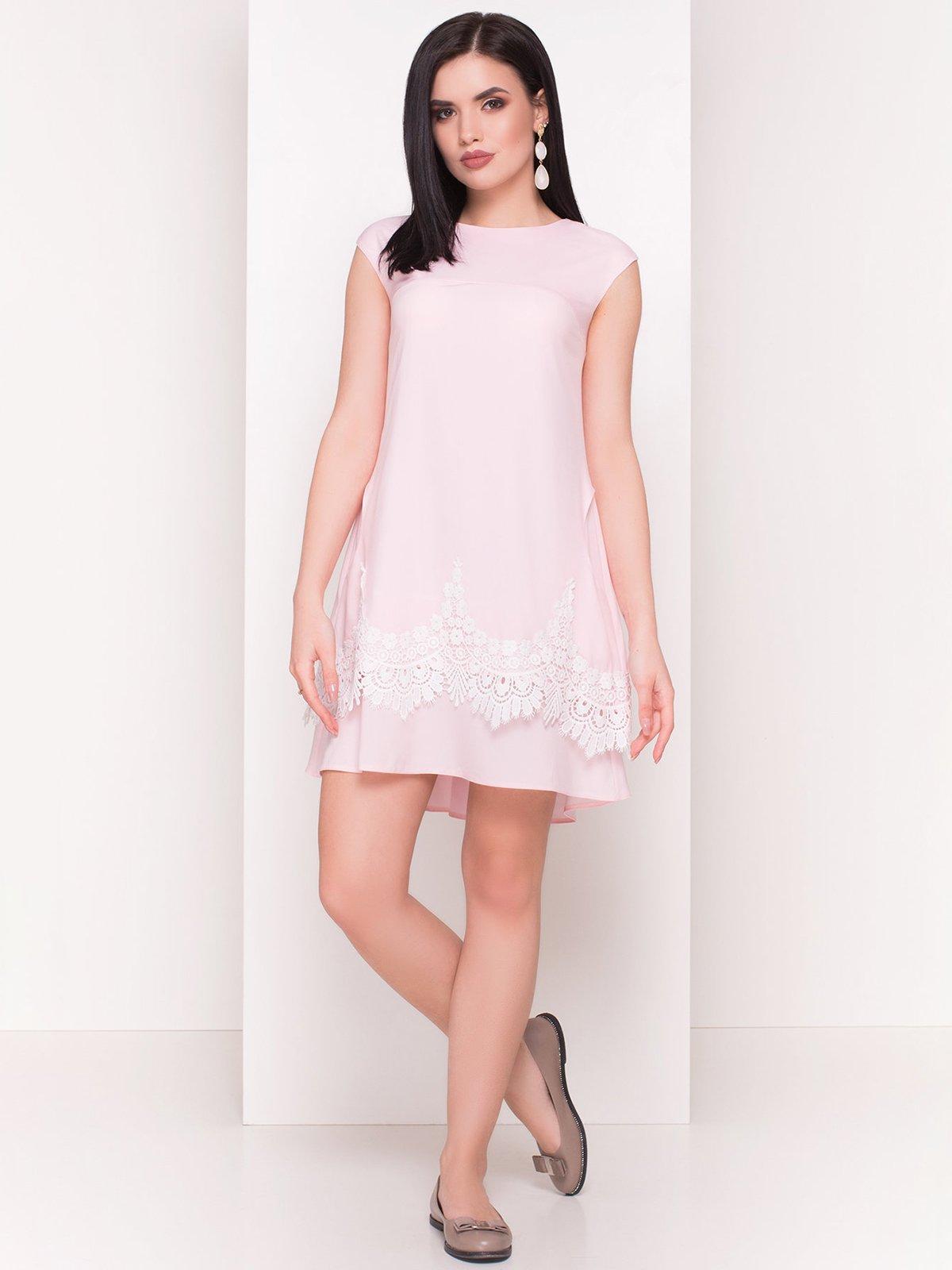 Сукня рожева | 4246794