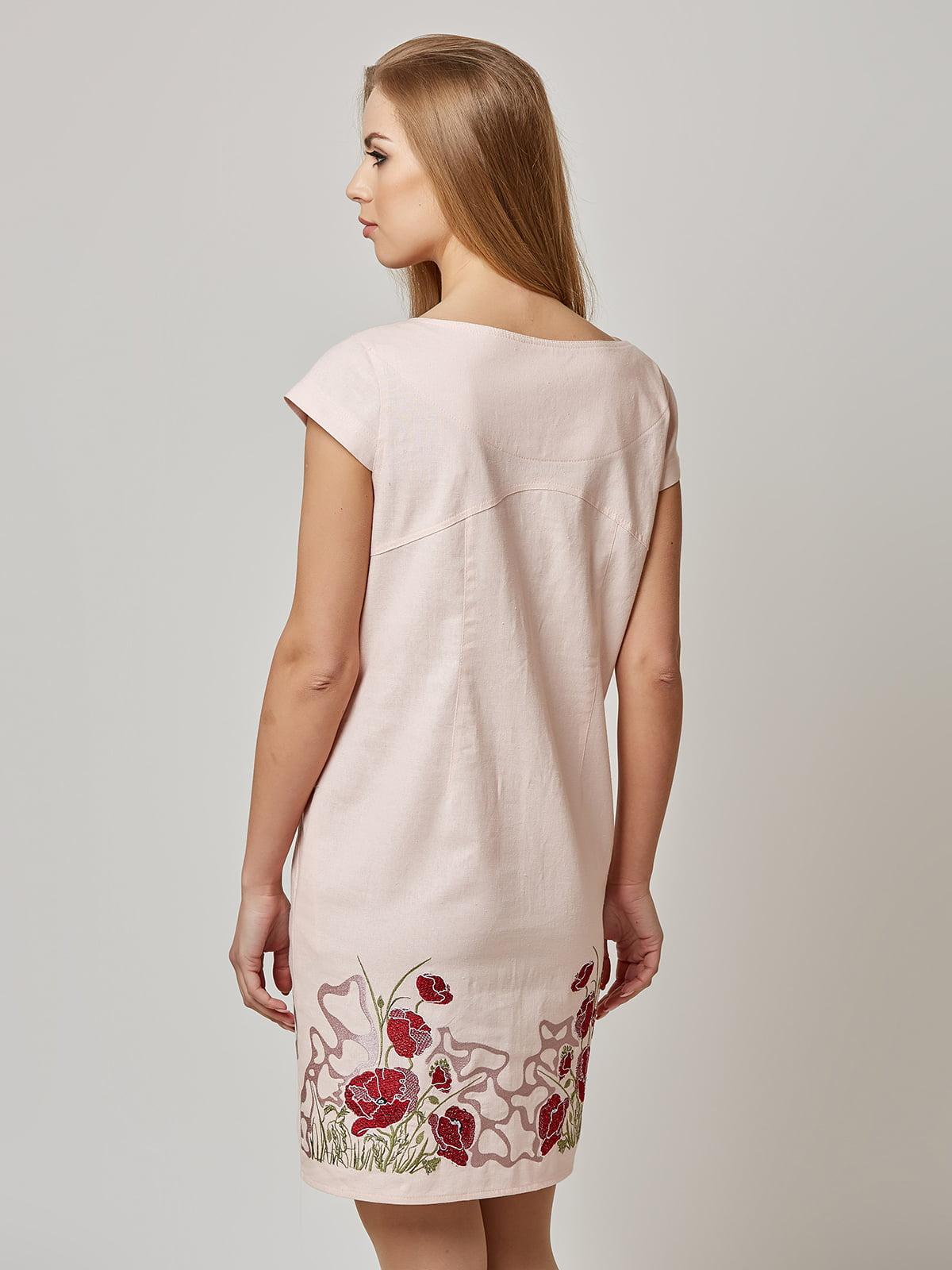 Сукня рожева | 4327656 | фото 2