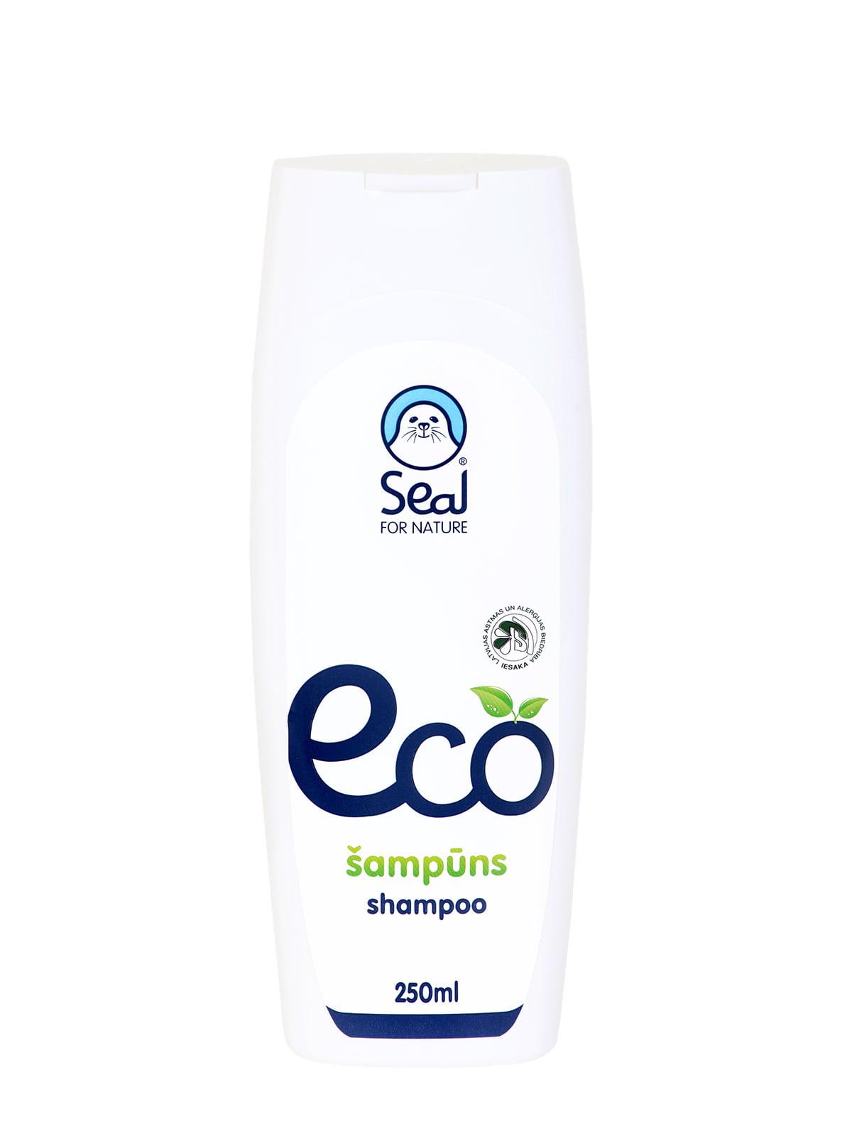 Eco-Шампунь для всех типов волос (250 мл)   4333243