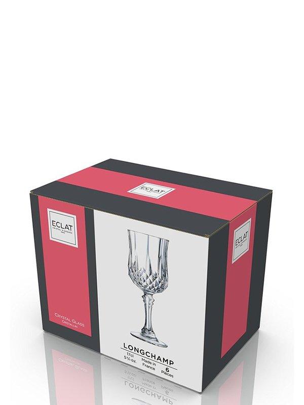 Набір келихів для білого вина (6 шт.) | 4339530