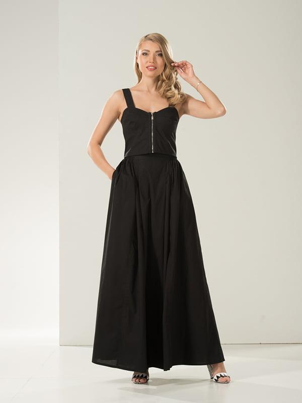Комплект: топ и юбка | 4302423