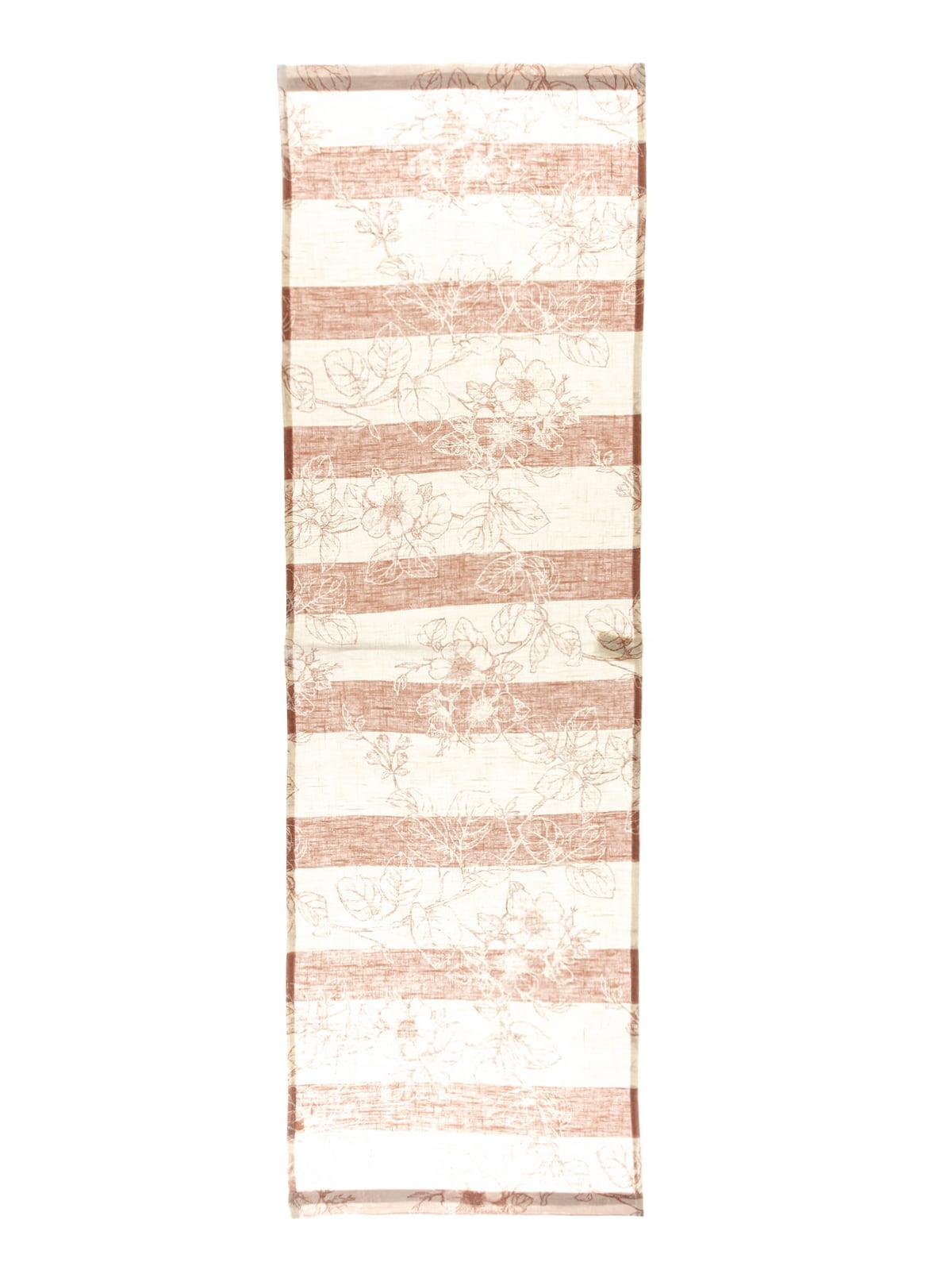Доріжка на стіл (45х140 см) | 4343382
