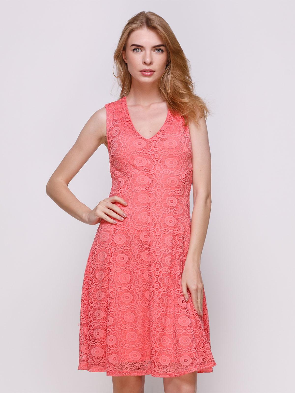 Сукня рожева | 3195582