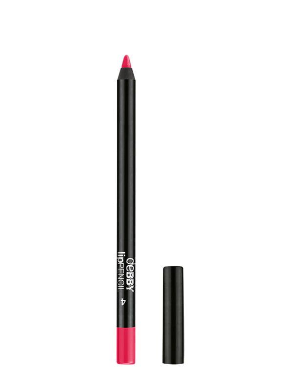 Олівець для губ водостійкий №4 (1,2 г) | 4346850