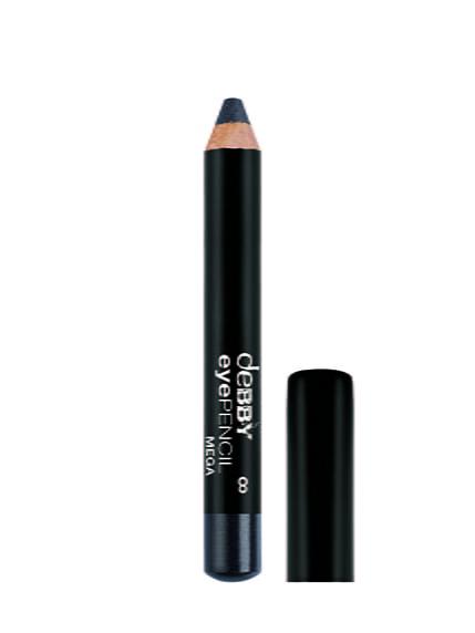 Олівець для очей Mega №8 (2 г) | 4346868