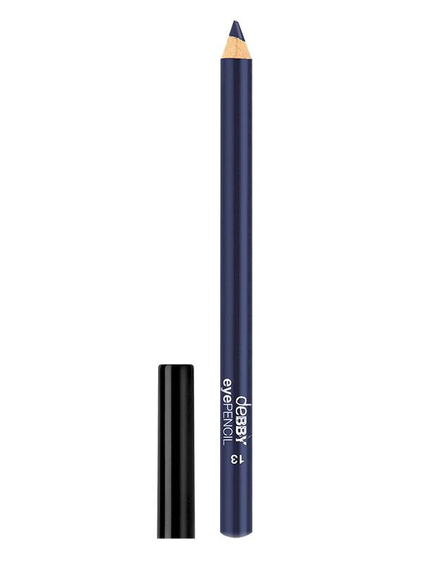 Олівець для очей стійкий Long Lasting - №13 (1,2 г) | 4346906