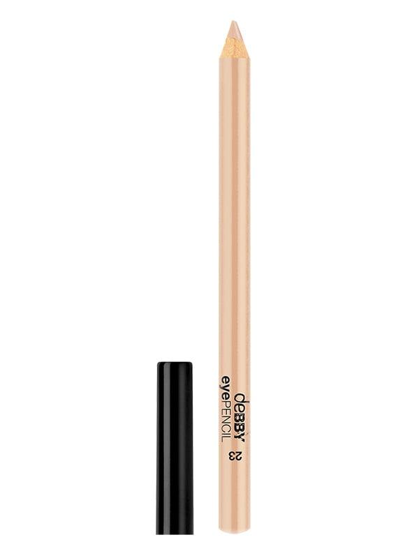 Олівець для очей стійкий Long Lasting - №23 (1,2 г) | 4346911