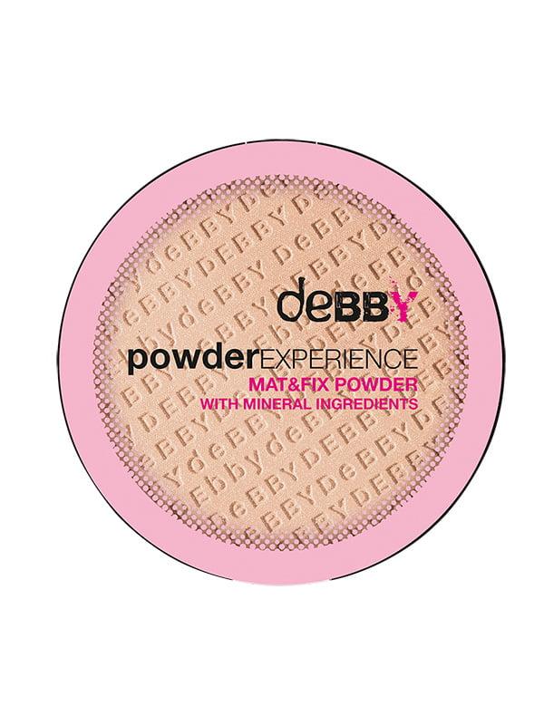 Пудра компактна Powder Experience №1 (8,5 г) | 4346967