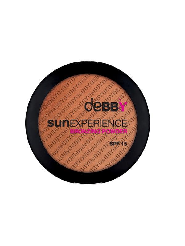 Пудра компактна Sun Experience №2 (10 г) | 4346972