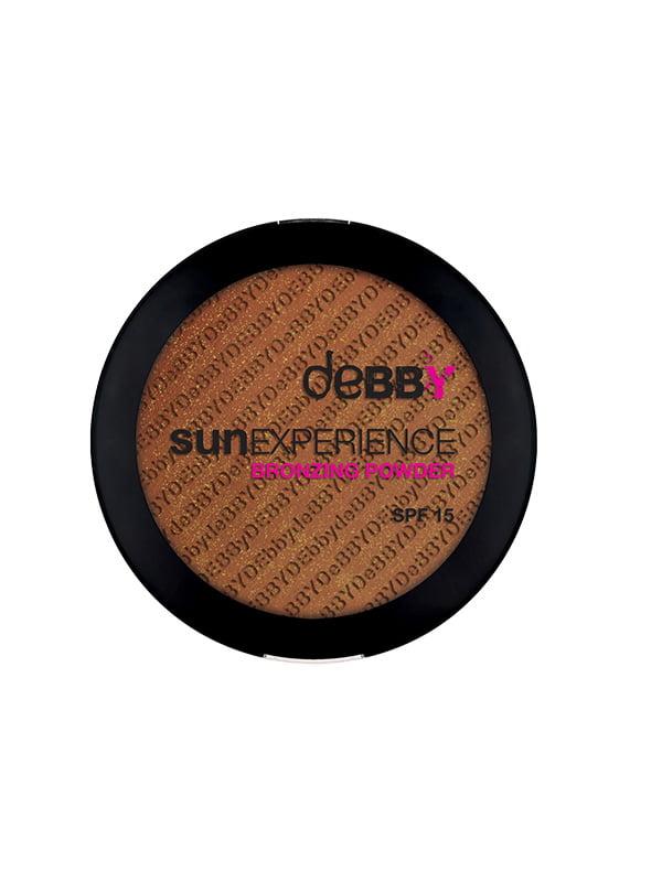 Пудра компактна Sun Experience №5 (10 г) | 4346975