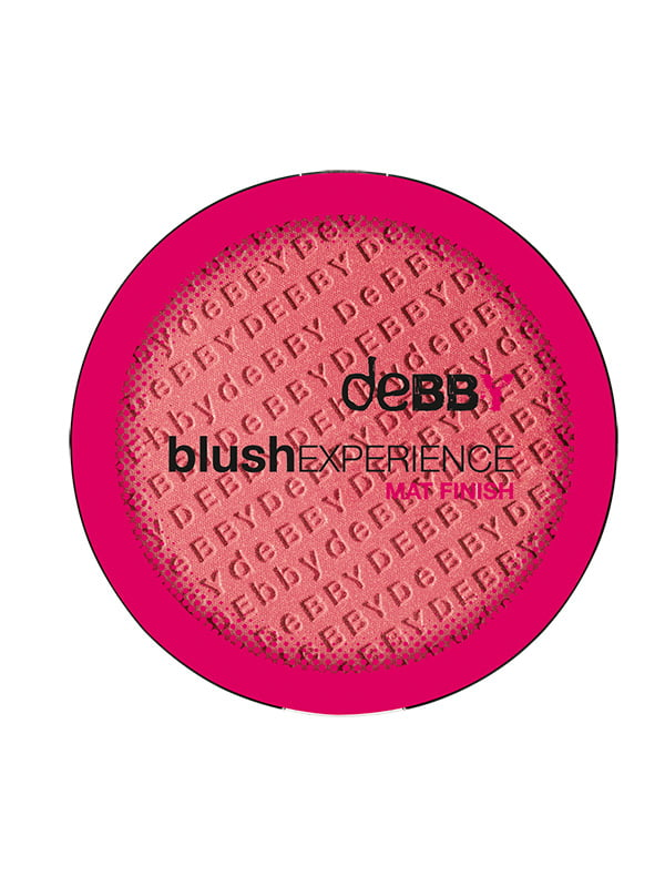 Рум'яна Blush Experience №2 (9 г)   4347001