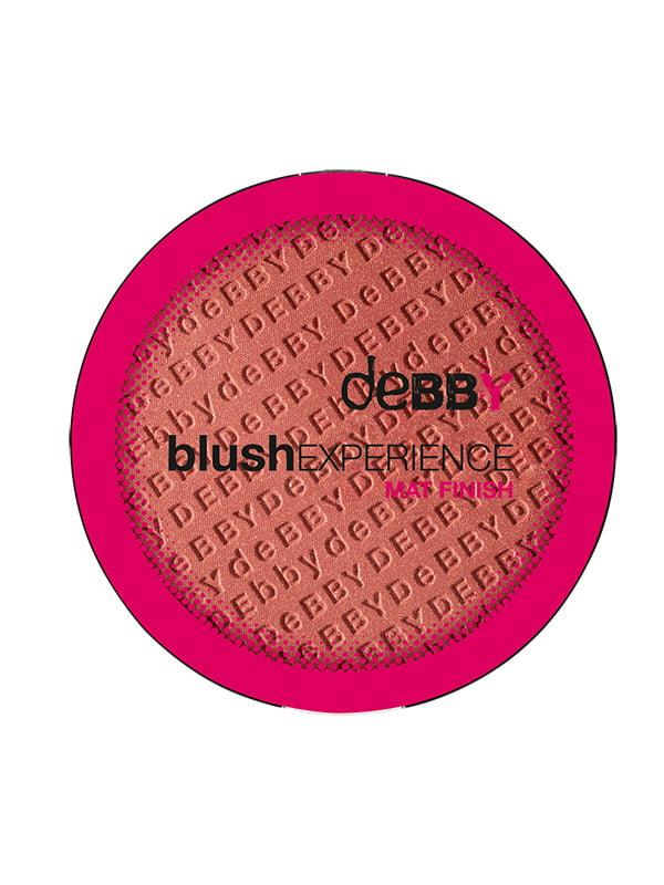 Рум'яна Blush Experience №4 (9 г) | 4347003
