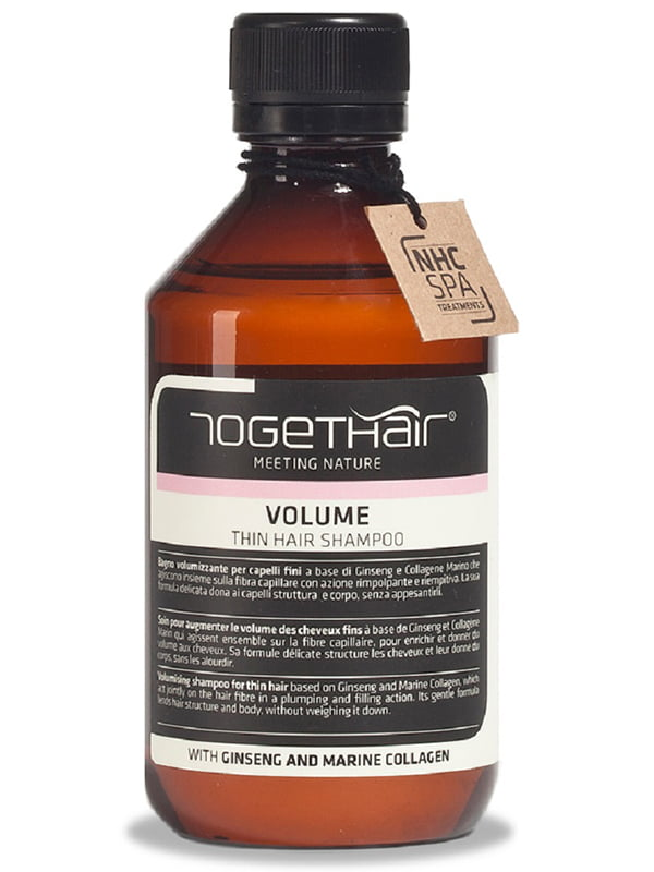 Шампунь для тонкого волосся (250 мл) | 4347129