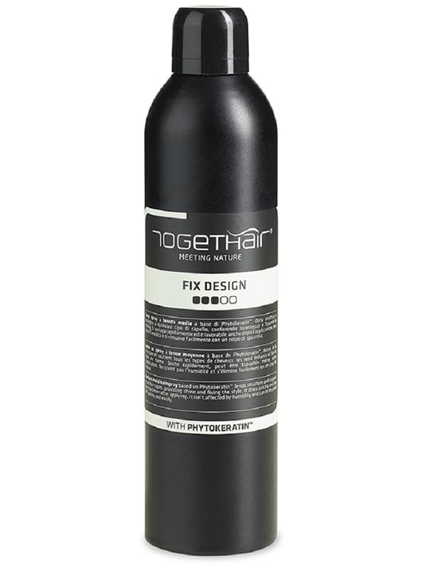 Спрей для волосся, що фіксує (400 мл) | 4347135