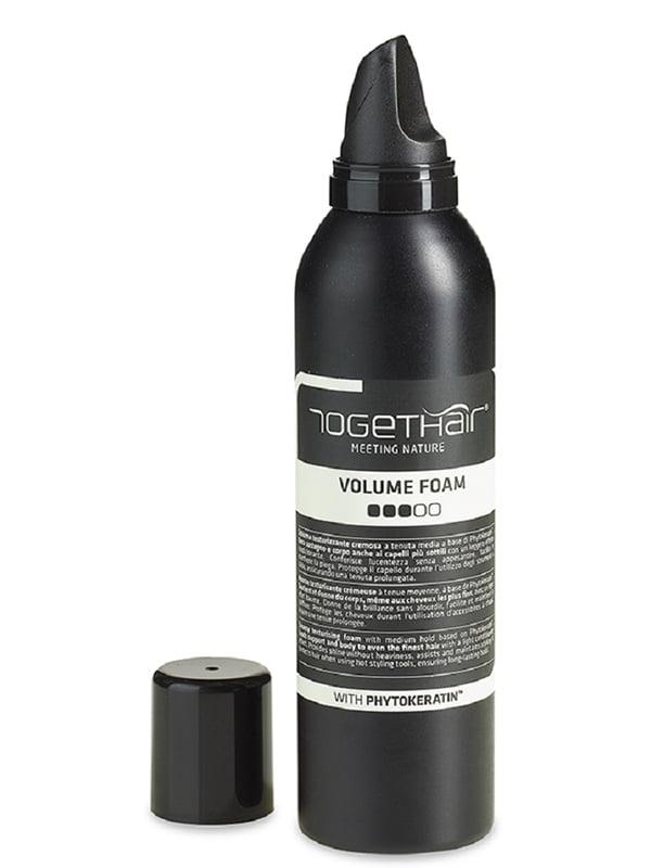 Пінка для волосся, що фіксує Volume (250 мл) | 4347137