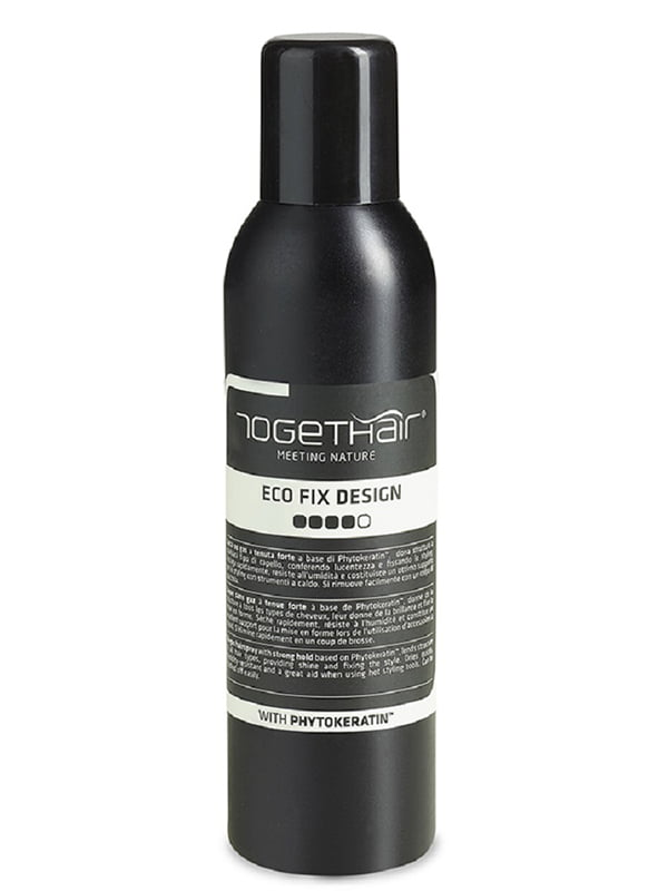 Спрей для волосся, що фіксує Eco (250 мл) | 4347140