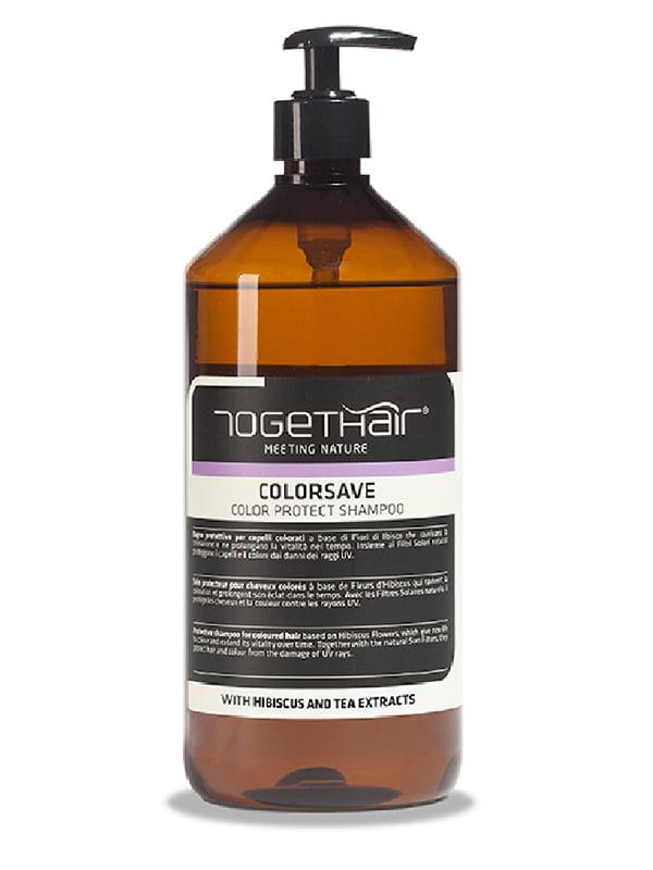 Шампунь для збереження кольору фарбованого волосся (1000 мл) | 4347147