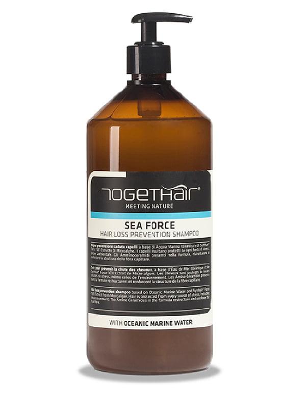 Шампунь проти випадіння волосся (1000 мл) | 4347148