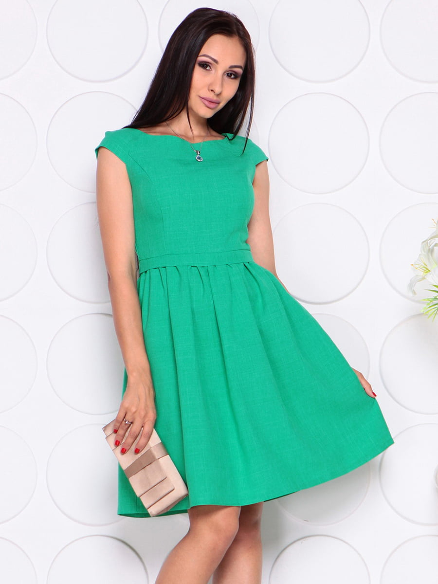 Сукня зелена | 4353814